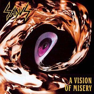 Best music store finds Sadus-A-Vision-Of-Misery-4850991