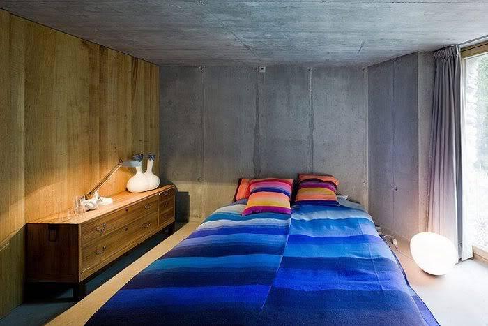 Cool House Inside a Hill in Switzerland 1daa9c39