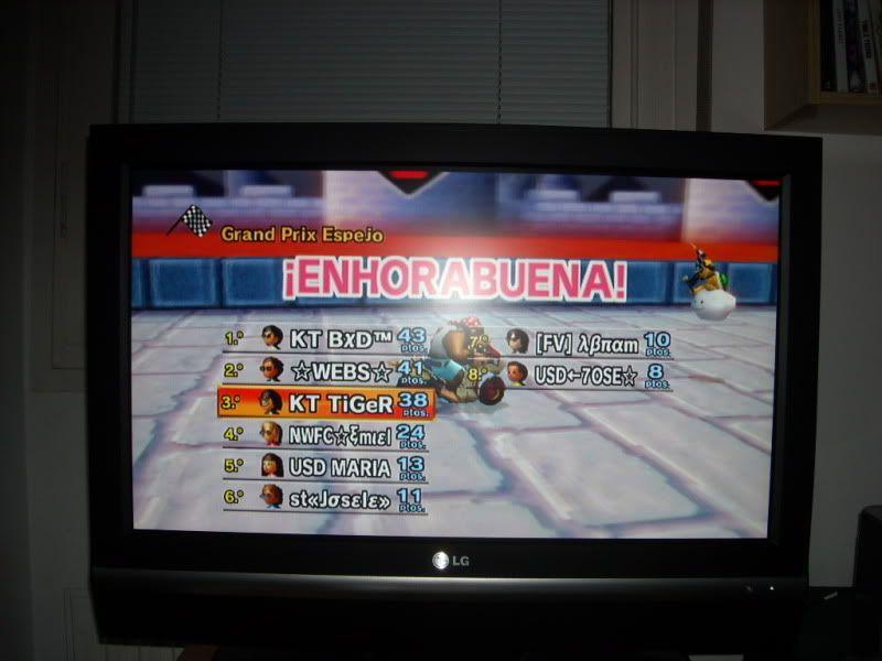 1º BXD Tiger Emiel Maria VS Webs Jose Josele Abraham DSCN0677