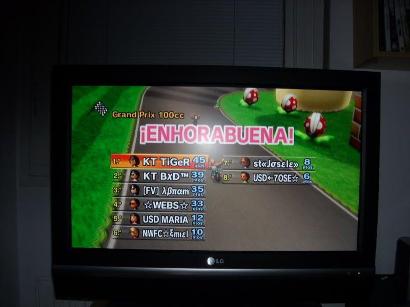 1º BXD Tiger Emiel Maria VS Webs Jose Josele Abraham DSCN0678