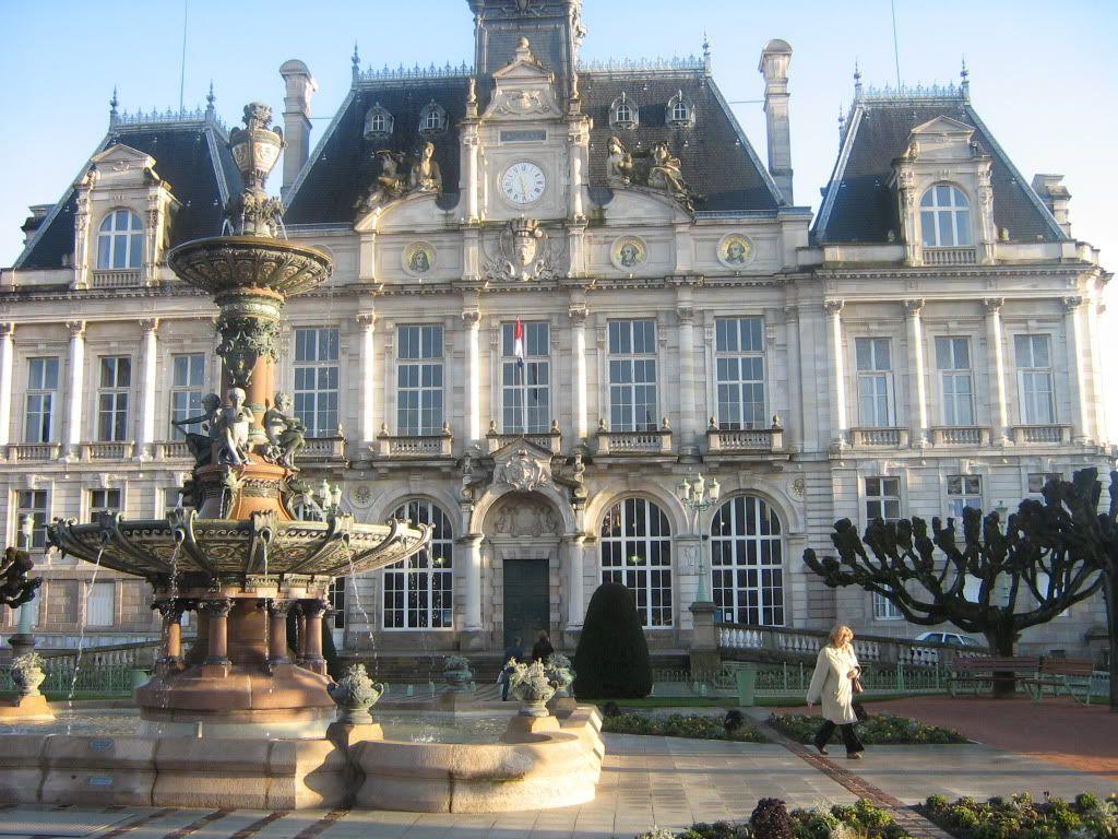 Franta - Primaria din Limoges