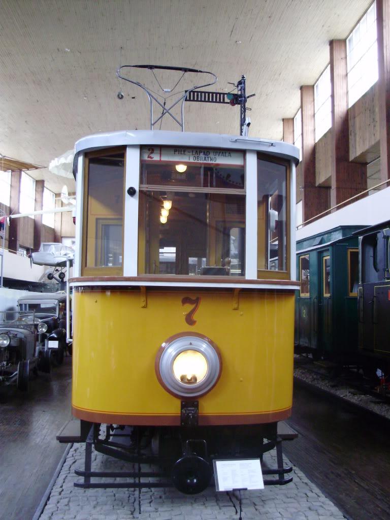 Tramvaj u Dubrovniku P3260144