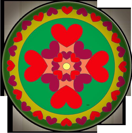 GALERIA AZUR Mandala9