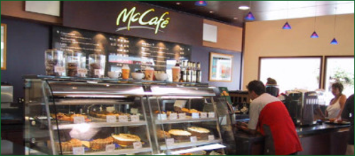Mc Café McCaf