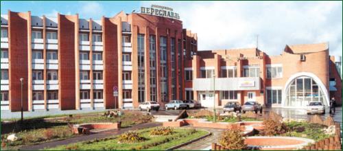 Hotel Pereslavl Pereslavl