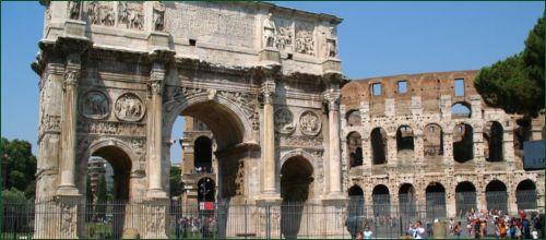 Arco De Constantino Arco_di_constantino_1600
