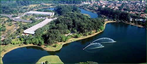 Parque do Ibirapuera Parque-ibirapuera
