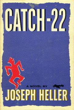 Number Catch22