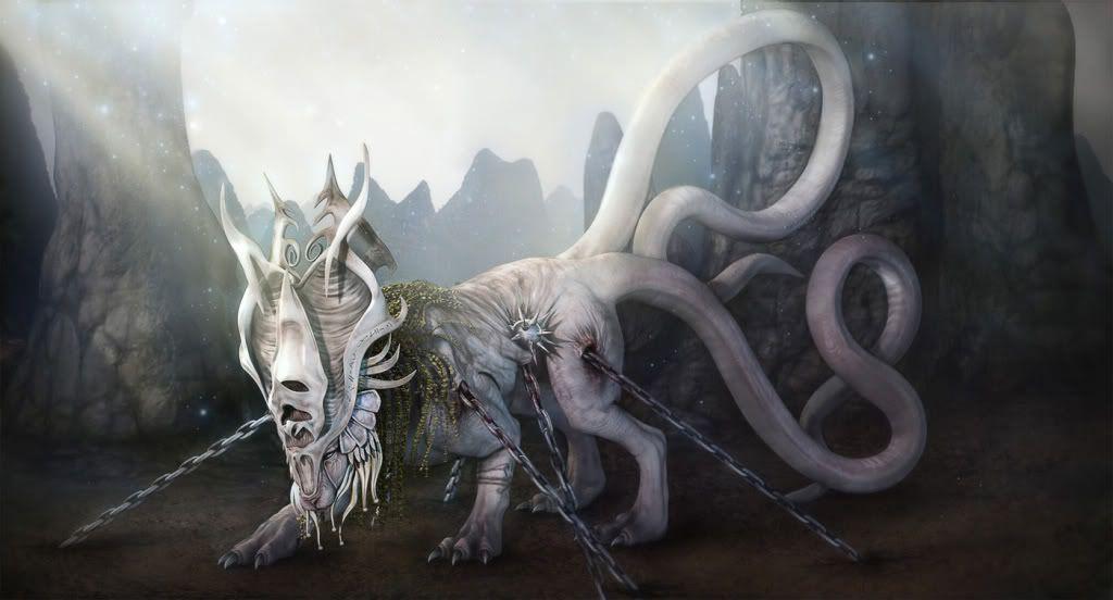 Lista de enemigos aun no fichados... Beast_3D