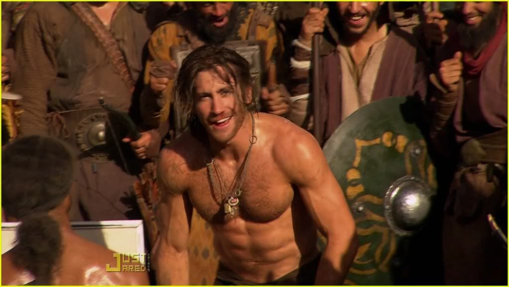 Zeus vous le souhaite - Page 3 Shirtless-jake-gyllenhaal-15