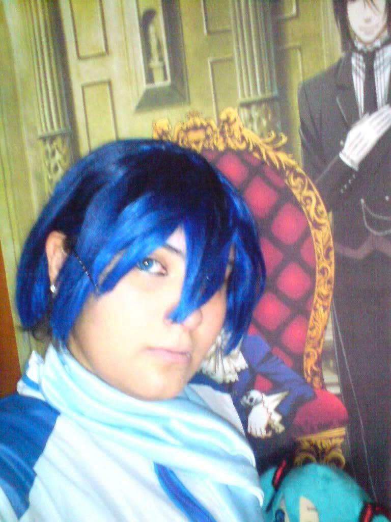 mis cosplays  DSC02572