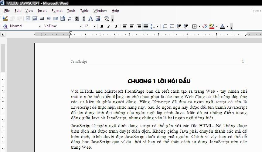 Cách khắc phục lỗi font chữ thường gặp ở word, excell Loi_font_fix