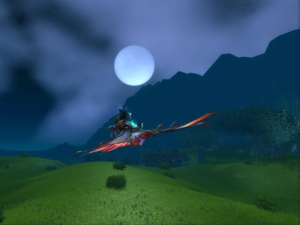 Snapshot competition! Dragonhawk