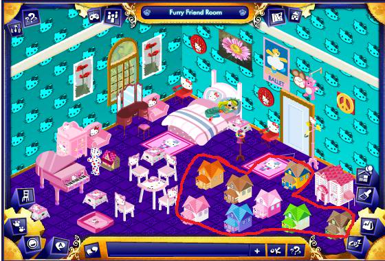 Guide to special/Secret Rooms Specialroomsdollhouse