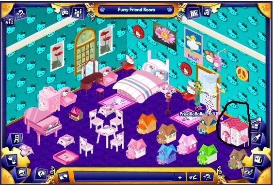 Guide to special/Secret Rooms Specialroomsentrancehello