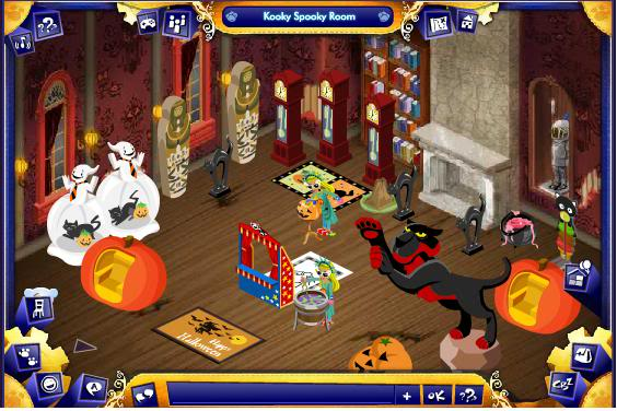 Guide to special/Secret Rooms Specialroomskookyspooky