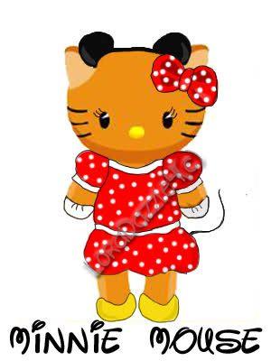 Winner of Help Hello Kitty Design a Costume Contest Winner