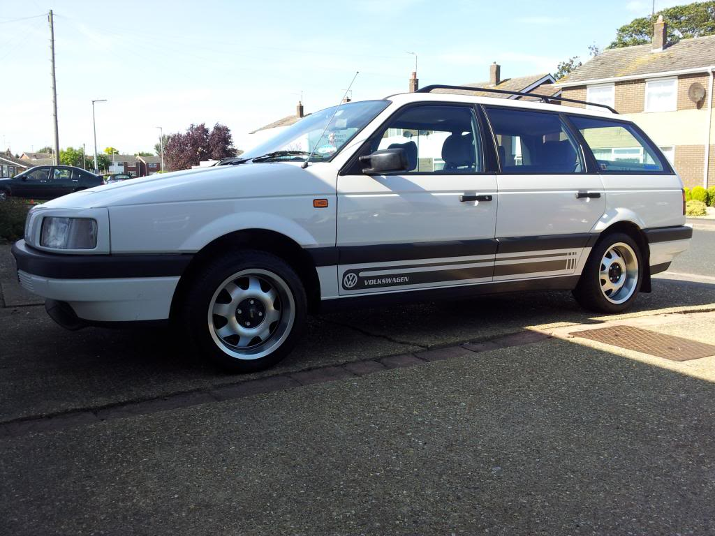 B3 Passat Variant/Estate - The Stormtrooper Picture050_zps415f932c