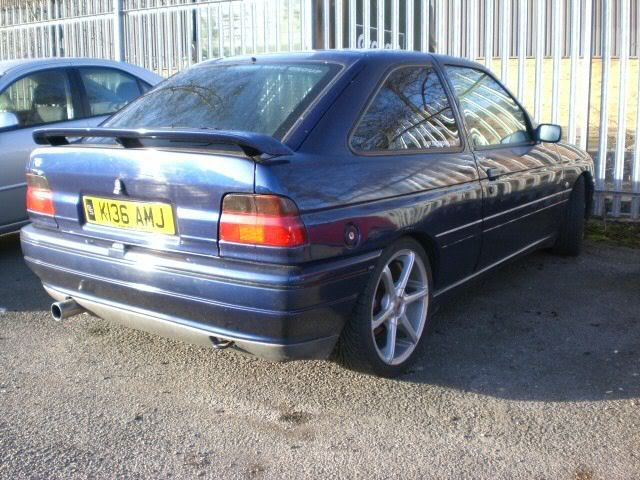 Breaking RS2000 mk5 all parts cheap D1bb_4