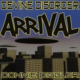 Dwells Rawks, Dj Nobody, ZeroDouble - Route 808 - Divine Disorder (dr15 DR16) Th_diggler-cover