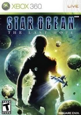 Star Ocean The Last Hope  [PS3 : Xbox360] American
