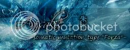 Kommisar's Pad Mix Anisakis-somatimutationtypeForza-bn