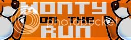Kommisar's Pad Mix MontyOnTheRun-banner