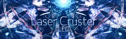 Kommisar's Pad Mix Lasercruster-bn