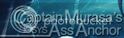 Kommisar's Pad Mix Murasa-bn