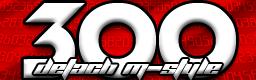 Kommisar's Keyboard Singles Originals 300-bn