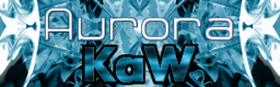 Kommisar's Keyboard Singles Originals Aurora-banner