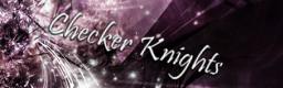 Kommisar's Keyboard Singles Originals CheckerKnights-bn