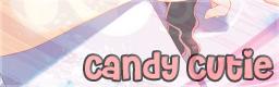 Kommisar's Keyboard Singles Originals Candycutie-bn
