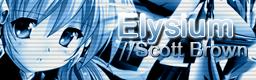 Kommisar's Keyboard Singles Originals Elysium-banner