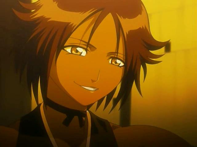 Quina noia de Bleach és la més sexy?? Bleach_yoruichi128