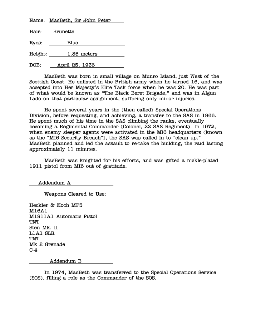 Top Secret - Operation Dropkick - Did/Does your Action Man have a name? - Page 5 MacBethDossier_zpsrjlhfpme