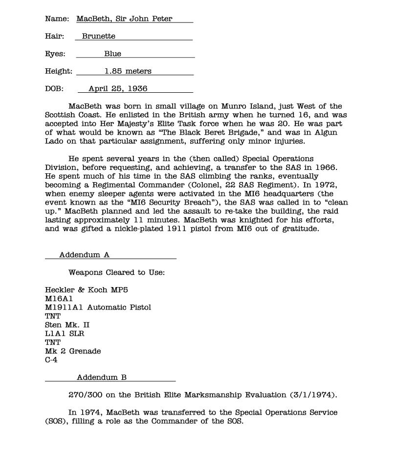 Top Secret - Operation Dropkick - Did/Does your Action Man have a name? - Page 5 MacBethDossier_zpstla4jvej