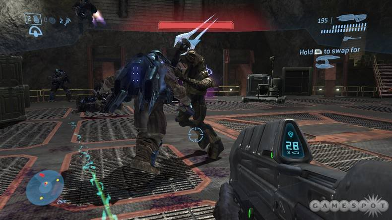 Halo 3 Review by Zeinformer 31