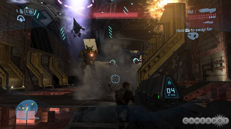 Halo 3 Review by Zeinformer 32