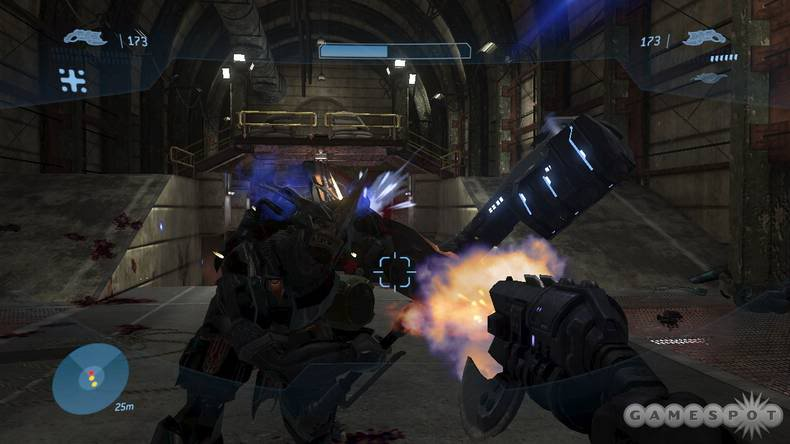 Halo 3 Review by Zeinformer 33