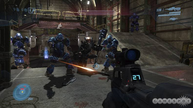 Halo 3 Review by Zeinformer 35