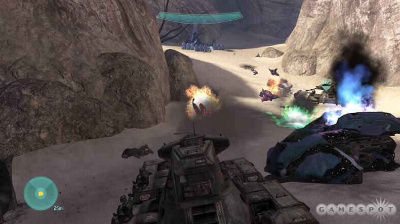 Halo 3 Review by Zeinformer 37