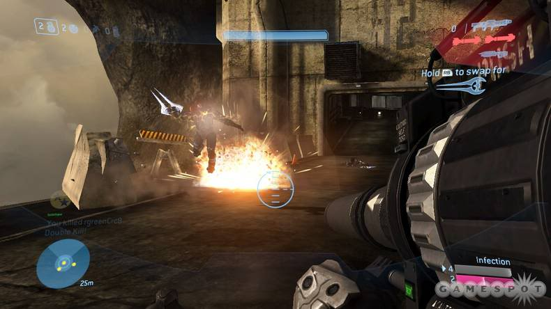 Halo 3 Review by Zeinformer 38