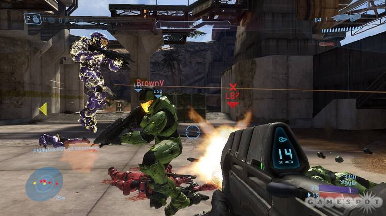 Halo 3 Review by Zeinformer 39