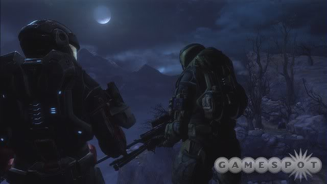 Halo: Reach Review R3