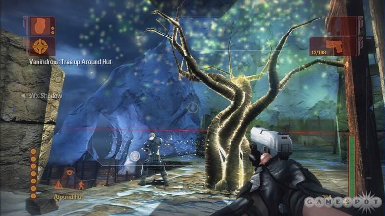 Shadowrun Review Sha4