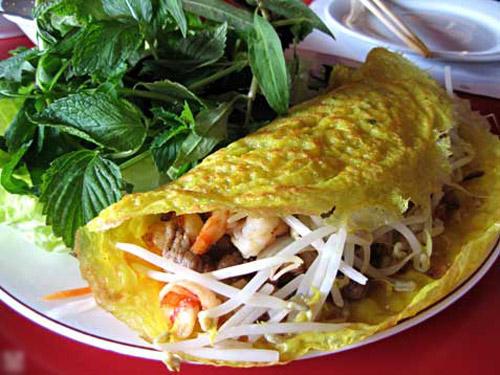 """[Giới thiệu] """"Giao duyên"""" bánh xèo Việt và bánh kếp Tây 1_zps055a2344"""