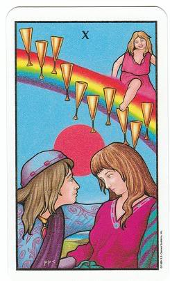Today's Card - Connolly Tarot By Scamphill - Page 2 10ofCupsConnollyTarot_0011