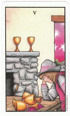Today's Card - Connolly Tarot By Scamphill - Page 2 5ofCupsConnollyTarot_0005