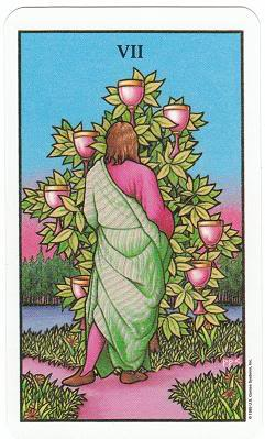 Today's Card - Connolly Tarot By Scamphill - Page 2 7ofCupsConnollyTarot_0005